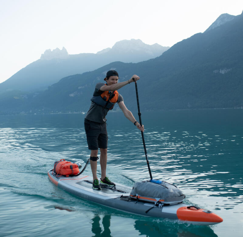 stand up paddle checklist