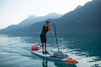 "DOUBLE CHAMBER INFLATABLE STAND-UP PADDLEBOARD EXPEDITION X900 14'-31""-6"""