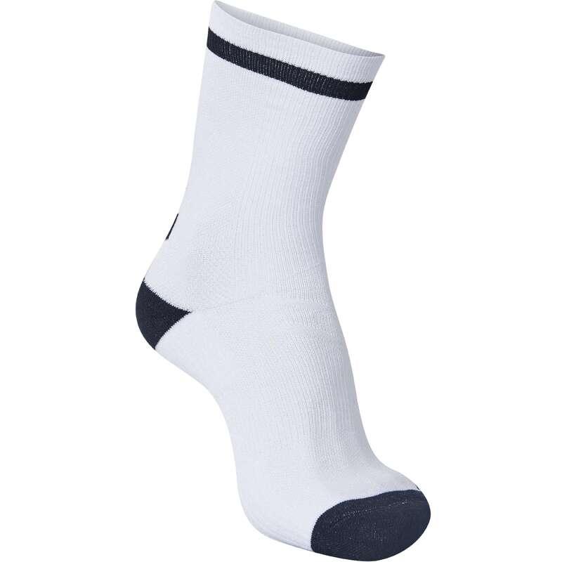 ДАМСКО ОБЛЕКЛО И ОБУВКИ ЗА ХАНДБАЛ Облекло - ДАМСКИ ЧОРАПИ ЗА ХАНДБАЛ ELITE HUMMEL - Бельо и чорапи