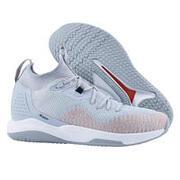 Basketball Shoes Women - Low-Rise Fast 500 - White/Orange