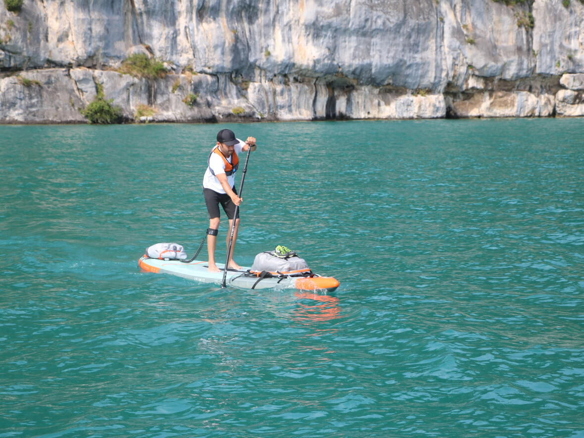 stand up paddle priority