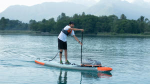 bienfaits-stand-up-paddle