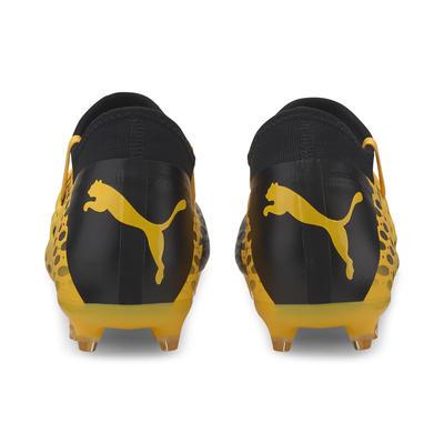 Chaussures de football Puma Future 5.3 FG adulte jaune