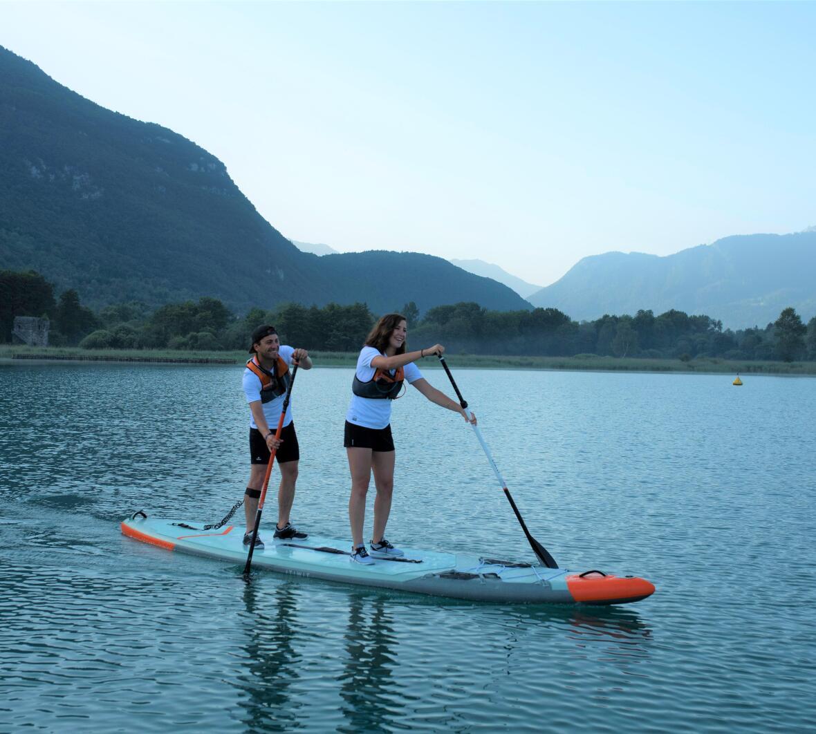 paddle clothing