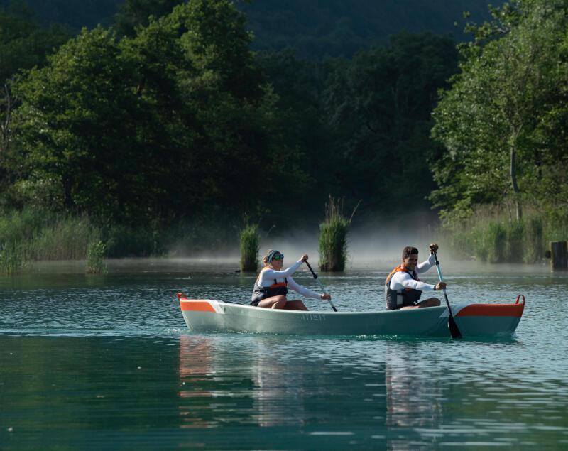 canoe kayak france