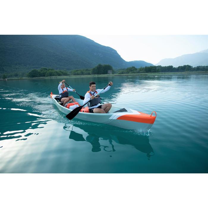 Waterdichte bus voor kano of kajak 5 l