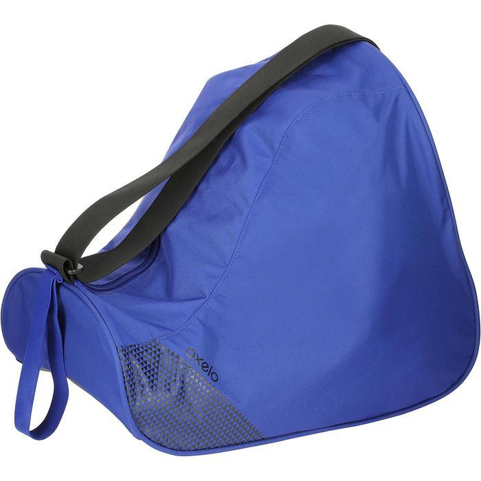 26 l直排輪包Fit - 藍色