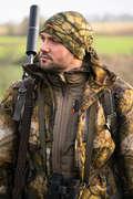 STALK CLOTHING COLD WEATHER Abbigliamento uomo - Berretto merinos 900 FURTIV SOLOGNAC - Accessori abbigliamento uomo