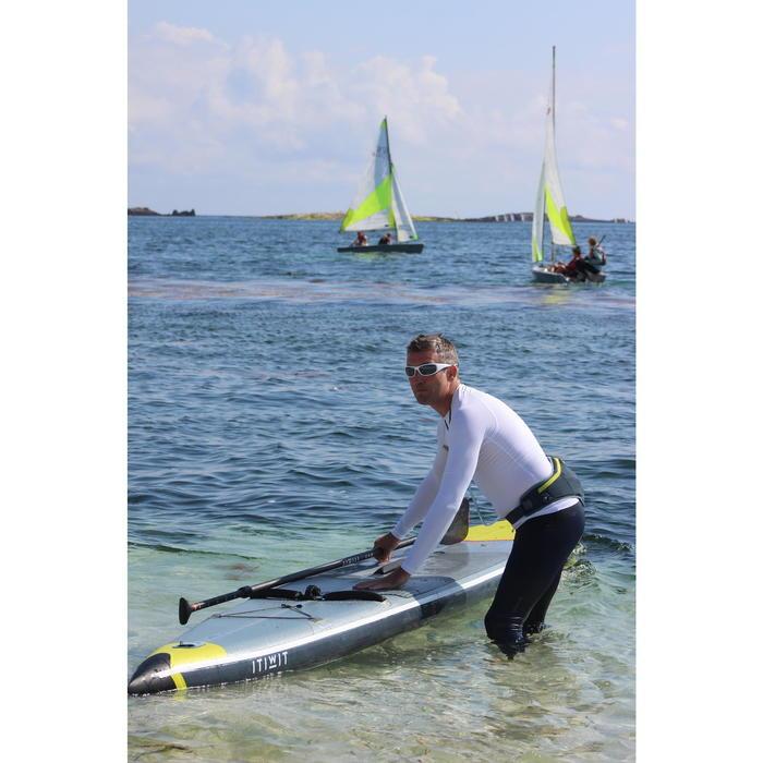 Poche A Eau 1 5l Pour Ceinture D Hydratation Stand Up Paddle De Course Race Itiwit Decathlon