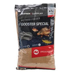 Zanęta GOOSTER SPECIAL METHOD FEEDER 1 kg