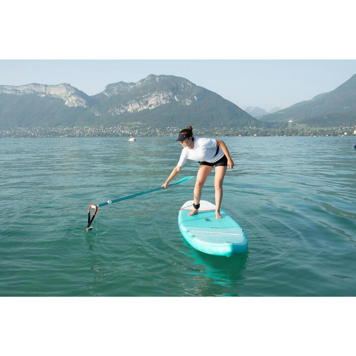 Cordão flutuante para bolsa estanque, chaves, câmara desportiva ou telemóvel