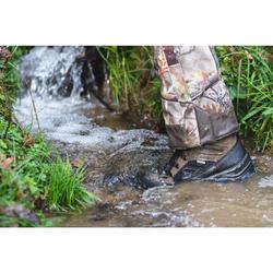 Waterdichte jachtschoenen Crosshunt 300