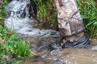 """Ūdensnecaurlaidīgi medību zābaki """"Crosshunt 300"""""""