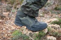 Ботинки для охоты водонепроницаемые мужские Crosshunt 100