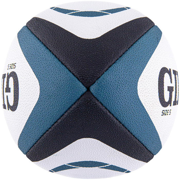 Rugbybal Gilbert Kinetica maat 5