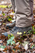 BOTY Myslivost a lovectví - LOVECKÉ BOTY FLESHSIDE AIGLE - Myslivecká obuv a ponožky