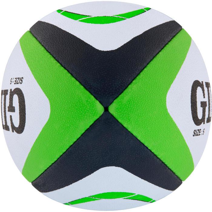 Ballon de rugby Gilbert Sirius Adulte