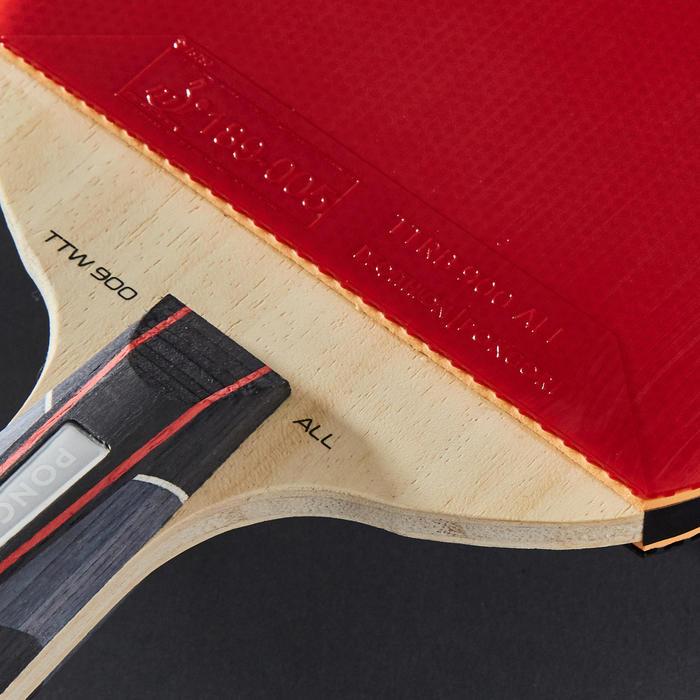 社團型桌球拍TTR 900 All C-Pen(附拍套)