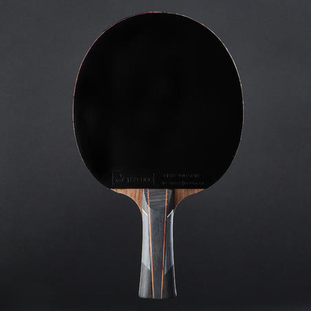 Club Table Tennis Bat TTR 900 Spin