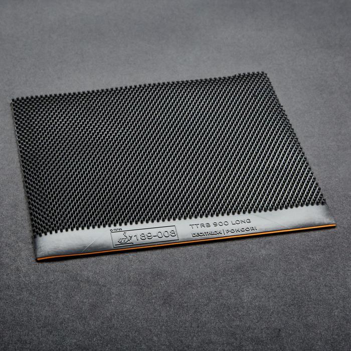 長顆粒桌球拍膠皮TTRB 900