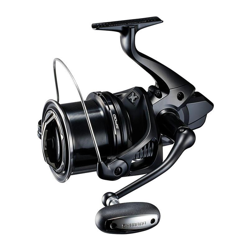 CARP-FISHING REEL ULTEGRA SPOD XTD