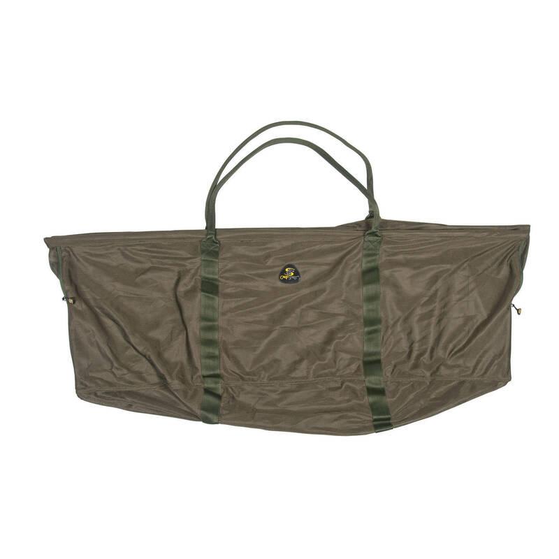 PODBĚRÁKY NA KAPRY Rybolov - TAŠKA WEIGHT SLING BAG CARP SPIRIT - Rybářské vybavení