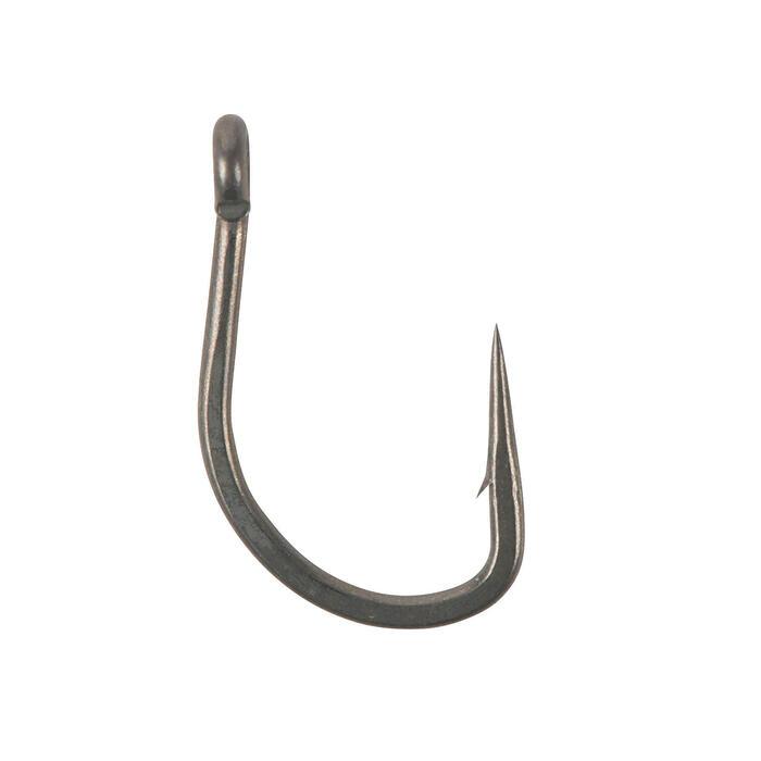 Haak voor karpervissen Hook Zig Floater Micro Barb 8