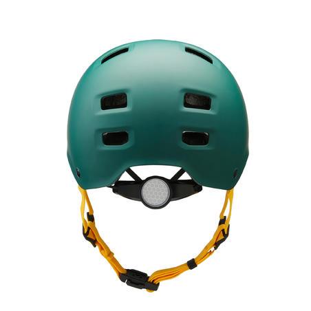 Helm MF540 - Hijau