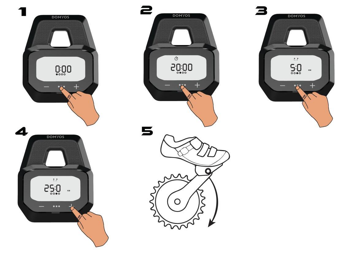 FAQ Distance BIKING500