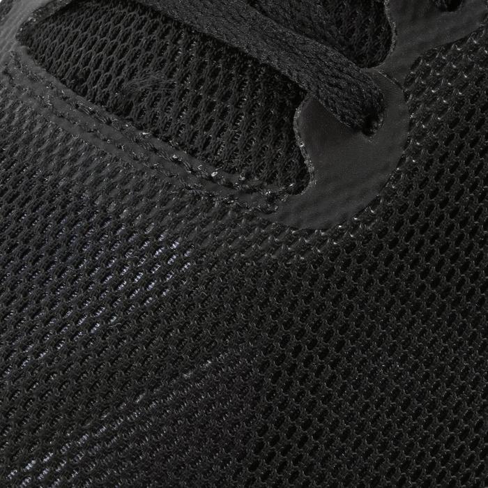 Chaussures marche sportive femme Revolution 3 noir / blanc - 182246