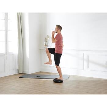 Reversible and Adjustable SoftDisc Balance Cushion