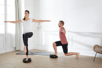Améliorer son sens de l'équilibre : conseils, exercices