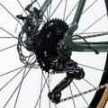 SILNIČNÍ KOLA NA CYKLOTURISTIKU Cyklistika - GRAVEL KOLO 120 TRIBAN - Jízdní kola