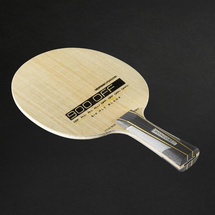 Table Tennis Blade TTW 900 Off