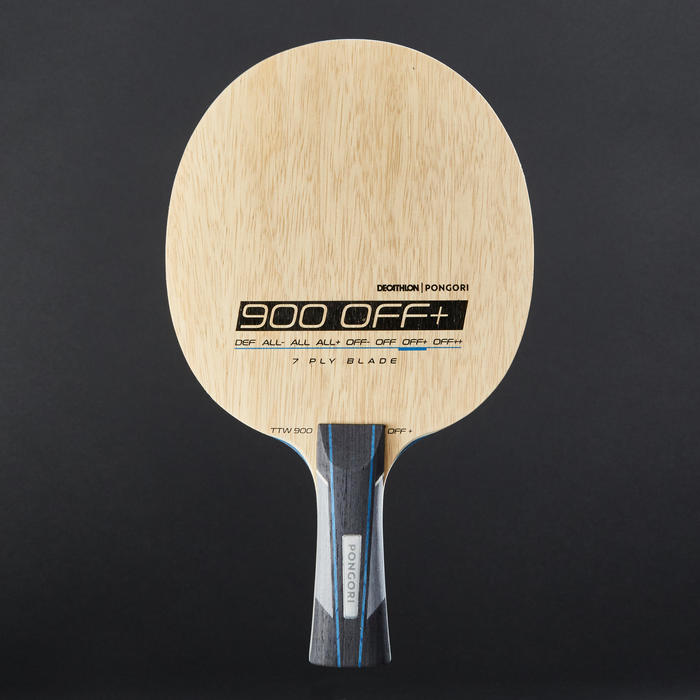 BOIS DE TENNIS DE TABLE TTW 900 OFF +