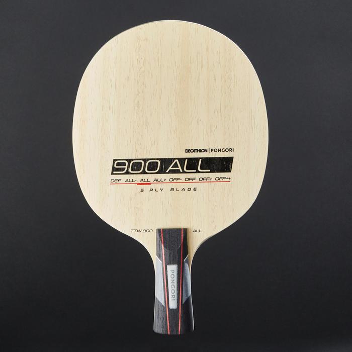 Table Tennis Blade TTW 900 All C-Pen