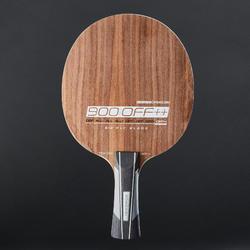 刀板橫拍桌球拍身TTW 900 Off++