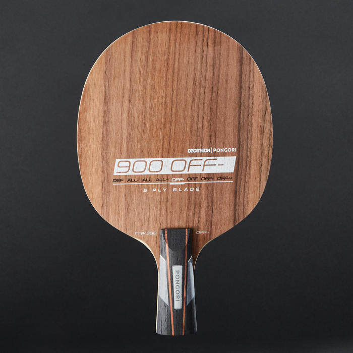 Table Tennis Blade TTW 900 Off- C-Pen
