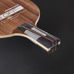 刀板桌球拍TTW 900 Off- C-Pen