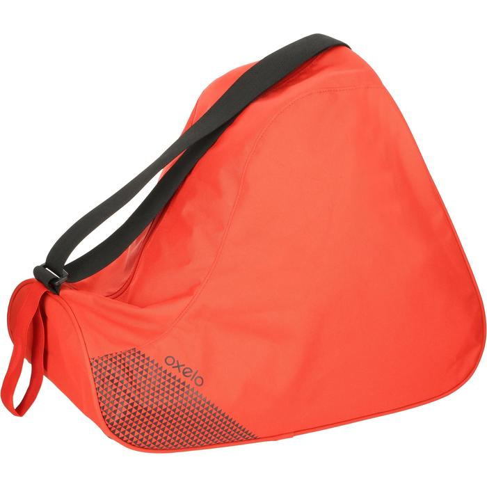 SAC ROLLER FIT 26 litres rouge