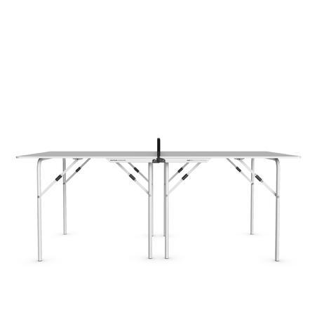 Medium Indoor Table Tennis Table PPT 100