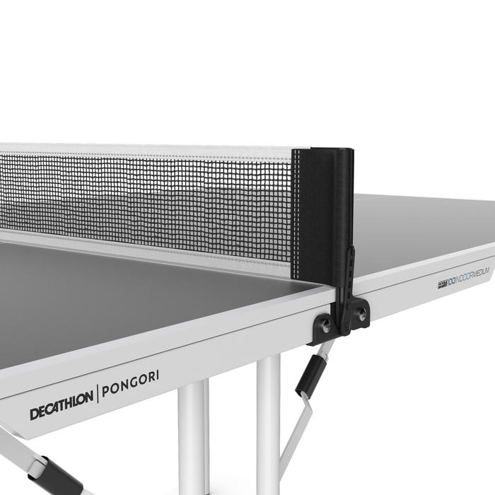 TABLE DE PING PONG PPT 100 MEDIUM INDOOR