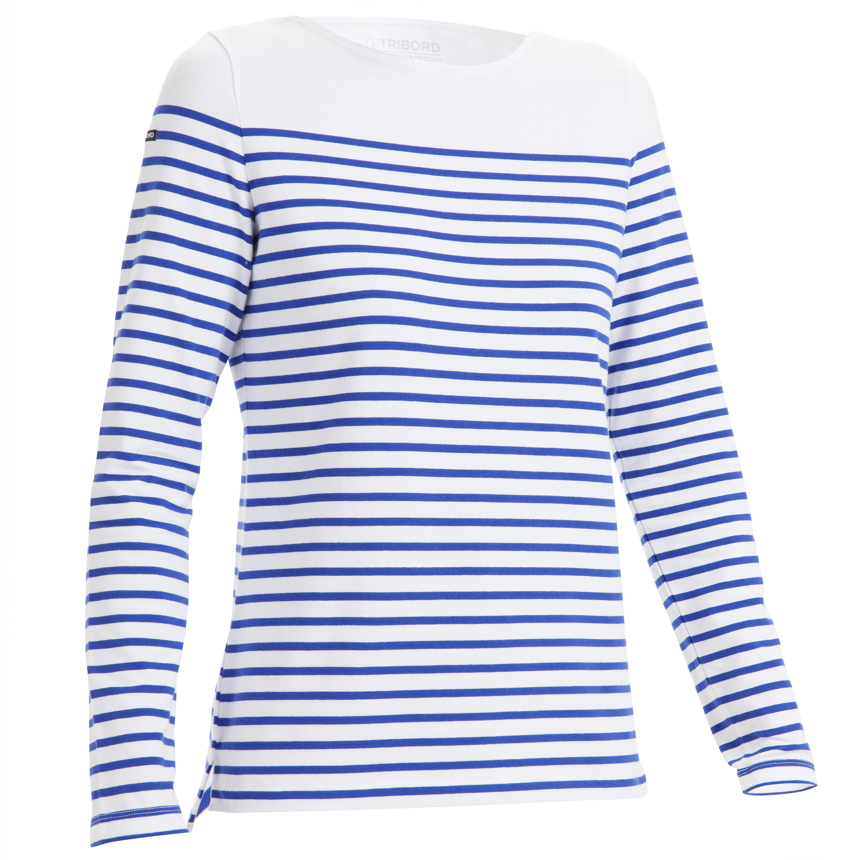Bluză Navigație SAILING 100