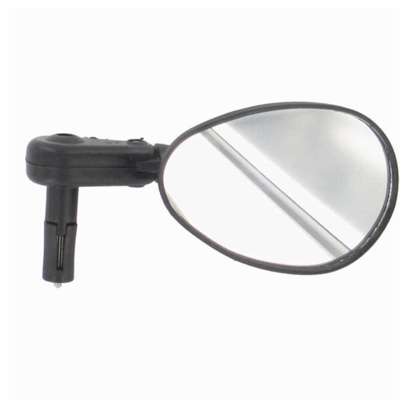 Prizma, csengő, tükör Kerékpározás - Visszapillantó tükör 100-as ELOPS - Kerékpár kiegészítők