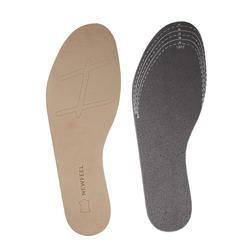 Palmilhas Walk Leather