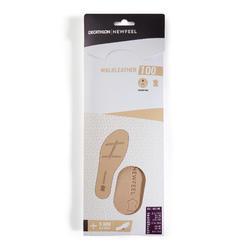 Semelles Walk Leather