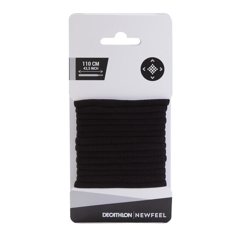 Cordones Zapatillas Negro