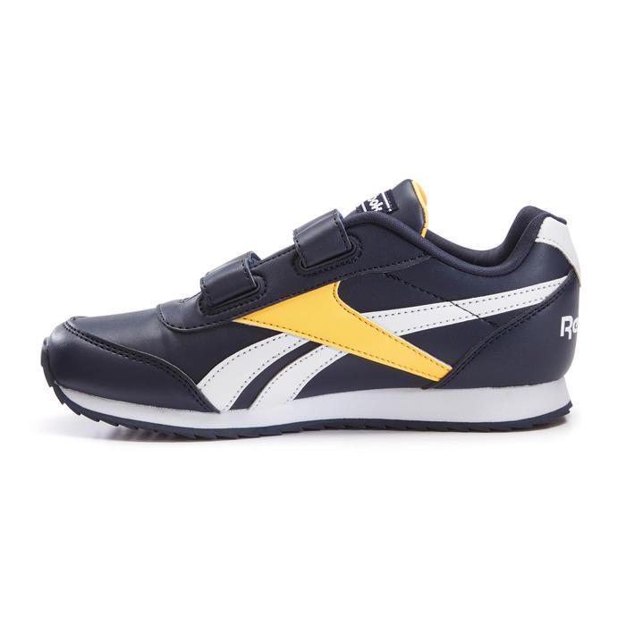 Chaussures marche enfant Reebok Royal marine scratch