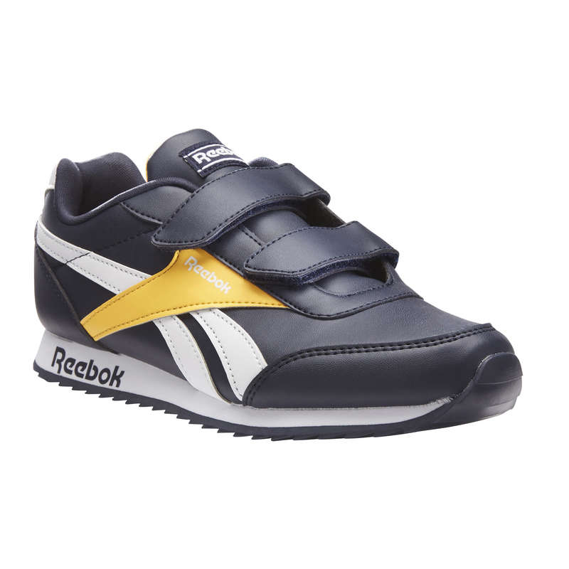 WALKINGSKO JUNIOR Barnskor - Sko Reebok Royal kardborrem JR REEBOK - Typ av sko