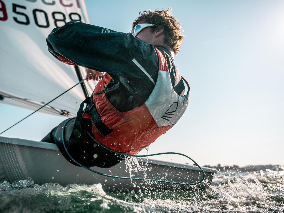 Hoe kies je een windsurfplank?
